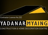 YADANAR MYAING CONSTRUCTION CO., LTD.