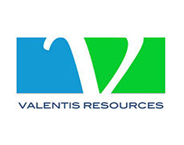 VALENTIS RESOURCES
