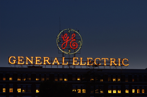 GE Shifts from Thai Banking to Myanmar Infrastructure