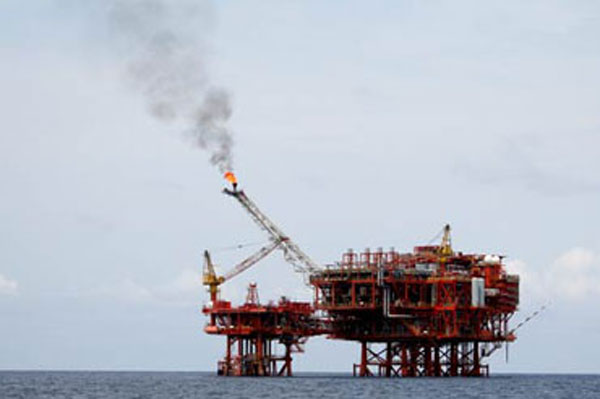 MORE NATURAL GAS DEPOSIT FOUND IN MYANMAR OFFSHORE BLOCK