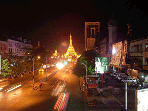 Myanmar licence holders unveil five-year plans