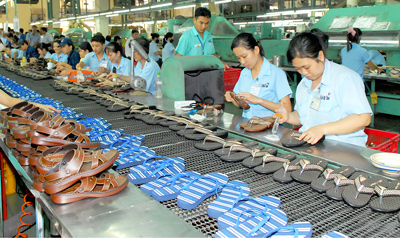 VIETNAMESE BUSINESSES ENCOURAGED TO INVEST IN MYANMAR