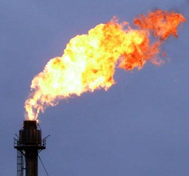 Natural gas to become alternative fuel for Myanmar