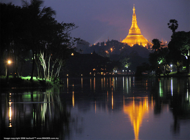 Business Monitor's View on Myanmar: From Promise to Profits