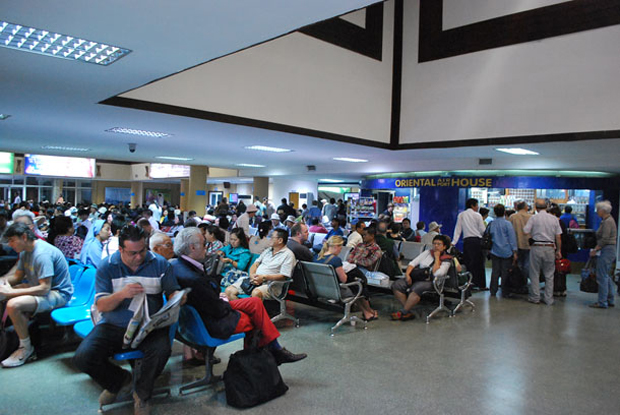NEW AND IMPROVED AIRPORTS NEEDED AS BURMA�S TOURISM GROWS, OFFICIALS SAY