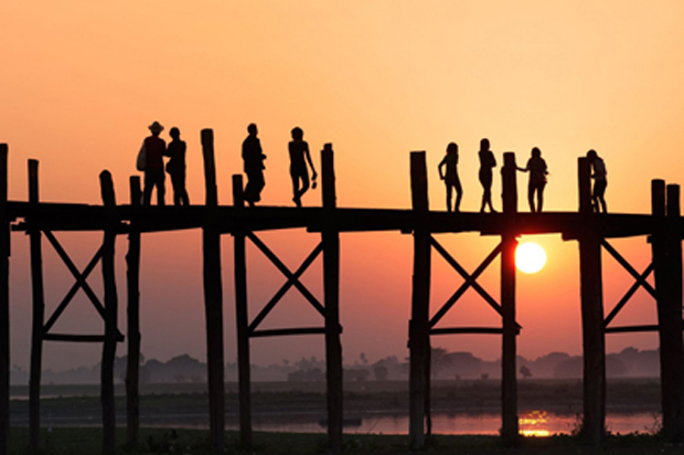 MYANMAR�S OUTBOUND TRAVEL GROWS