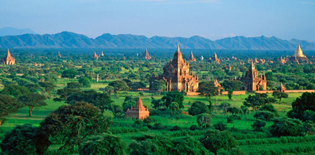 MYANMAR ABOUT TO UPGRADE HOTEL INFRASTRUCTURE