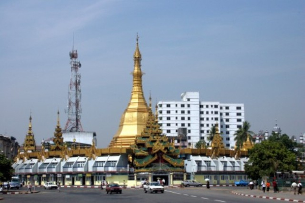 Foreign investment to Myanmar up $810m in first quarter