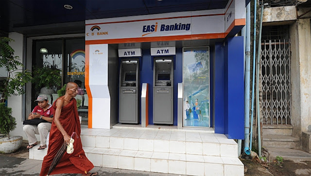 BANKING SECTOR DEVELOPMENTS - MYANMAR