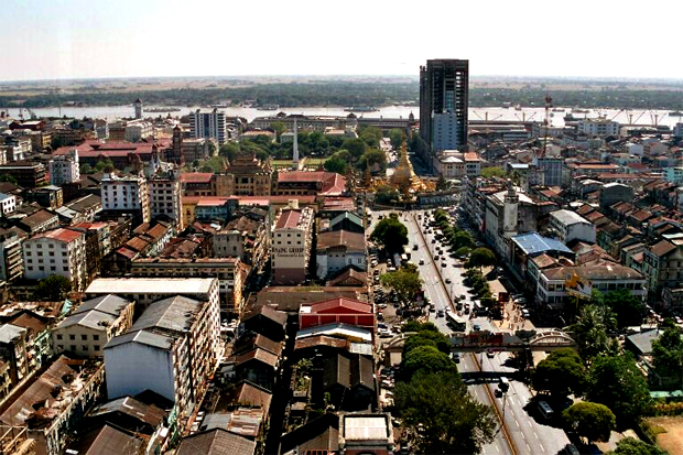 YANGON MORE EXPENSIVE THAN NYC SPARKING BOOM: REAL ESTATE