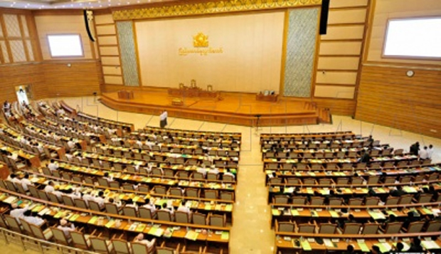 MYANMAR NAMES 3 MORE PRESIDENTIAL ADVISERS TO HANDLE ECONOMIC, LEGAL AFFAIRS