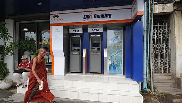ECONOMIC UPDATE NEW ERA FOR MYANMAR�S FINANCIAL SECTOR