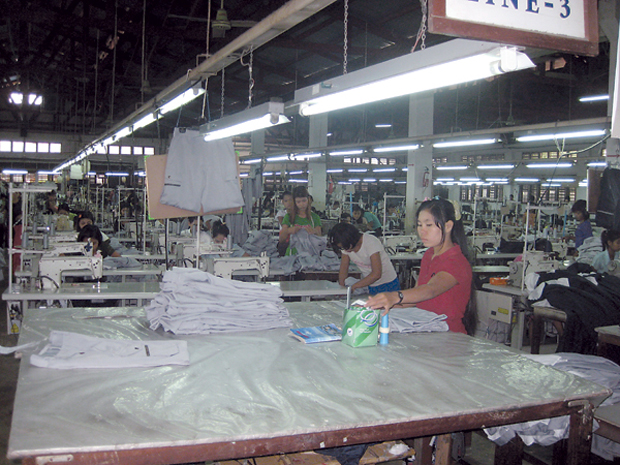 MIC allows more foreign companies to invest in garment sector in Myanmar
