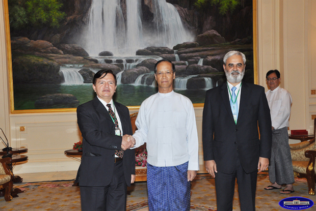 Myanmar, Brazil agree technical cooperation