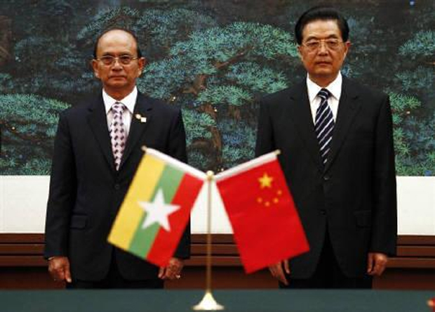 China still has it wrong in Myanmar