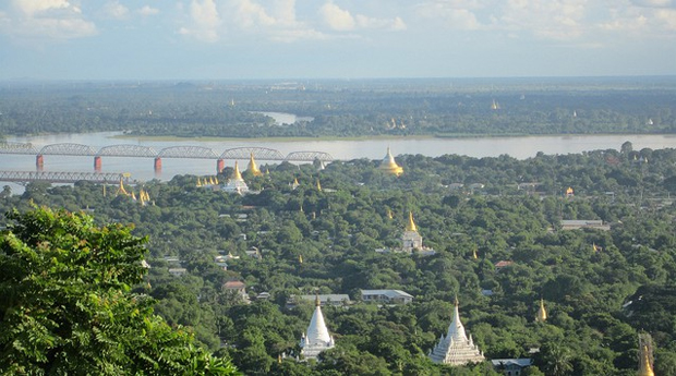 Investment forum helps economic development in Myanmar: President