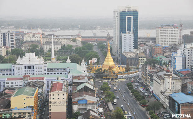 MYANMAR RECEIVES OVER 730 MLN USD'S FOREIGN INVESTMENT IN SINGLE MONTH