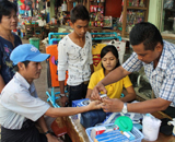 Healthcare in Myanmar