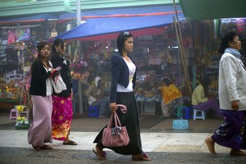 Will Burma Become Asia�s Next Economic Tiger?