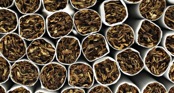 BRITISH AMERICAN TOBACCO RETURNS TO MYANMAR AFTER 10 YEARS