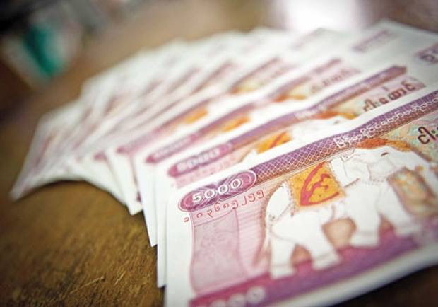 IS MYANMAR�S CURRENCY IN CRISIS?