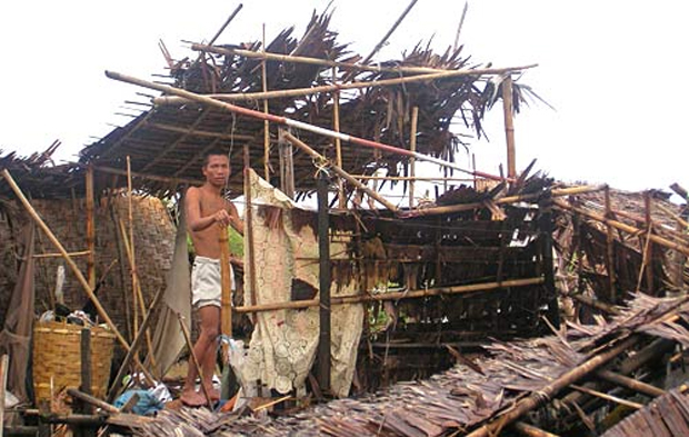 MYANMAR�S POVERTY TO BE REDUCED DOWN TO 16 % IN 2014-2015