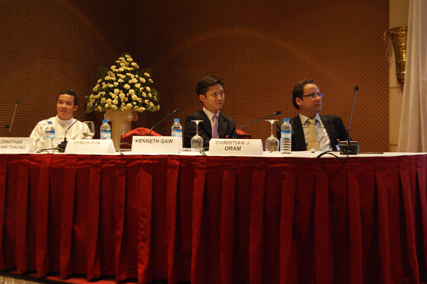 MYANMAR REAL-ESTATE SUMMIT TO HIGHLIGHT INFRASTRUCTURE